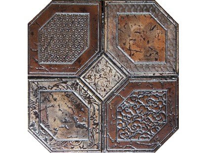 Infinity Ceramic Tiles Courchevel Marron
