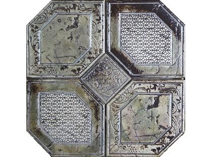 Infinity Ceramic Tiles Courchevel Verde