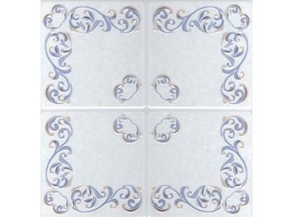 Infinity Ceramic Tiles Eden Decor Azul