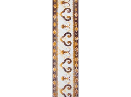 Infinity Ceramic Tiles Emperador Cenefa