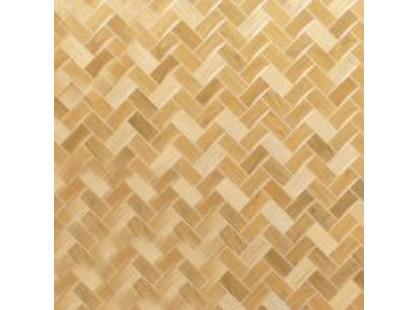 Infinity Ceramic Tiles Foresta Tappeto, Levada Dorato