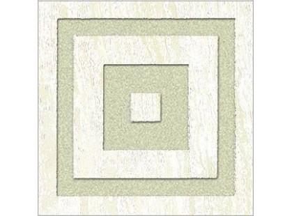 Infinity Ceramic Tiles Lava / Luxor / Palas Taco Greca Blanco