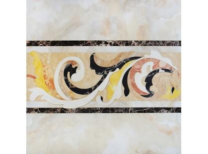 Infinity Ceramic Tiles Luxury Cenefa