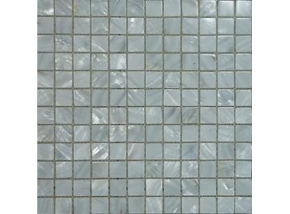 Infinity Ceramic Tiles Madreperla Mosaico Grande (25x25)