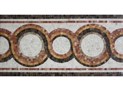 Infinity Ceramic Tiles Marble Toscano Cenefa