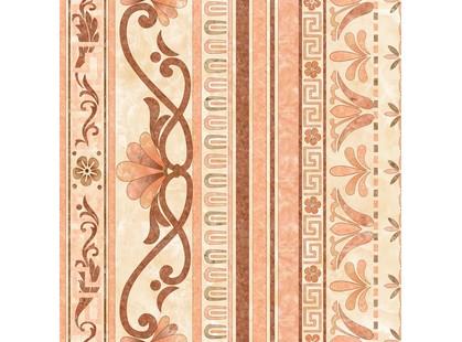 Infinity Ceramic Tiles Marmol Roseton Cenefa Peach