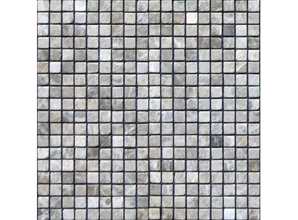 Infinity Ceramic Tiles Mosaico Marble Emperador Mosaico Base Beige