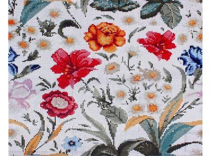 Infinity Ceramic Tiles Mosaicos Flowers Mosaico