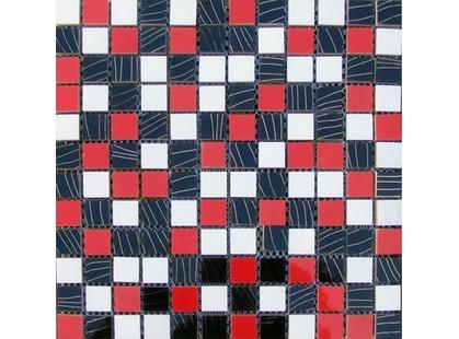 Infinity Ceramic Tiles Pavone Mosaico