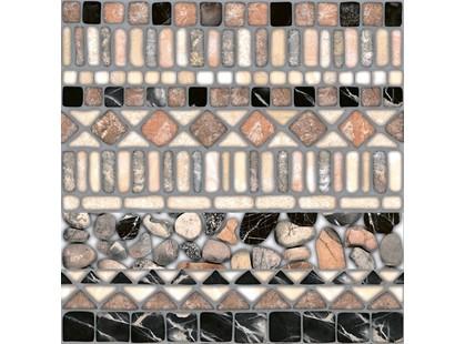 Infinity Ceramic Tiles Piedra Cenefa Rio Ebro