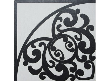 Infinity Ceramic Tiles Piemonte Angolo Decor