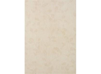 Infinity Ceramic Tiles Ragusa Siena Hojas Beige