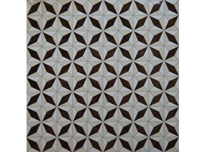 Infinity Ceramic Tiles Ravenna Beige-Marron