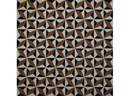 Infinity Ceramic Tiles Ravenna Marron