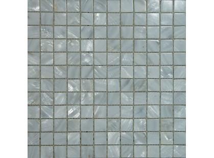 Infinity Ceramic Tiles Rossetti Madreperla Grande(25x25)
