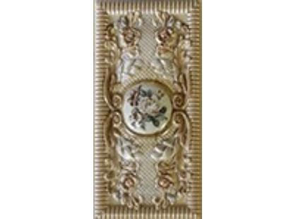 Infinity Ceramic Tiles Royal Mosaico Mosaico Inserto Cream