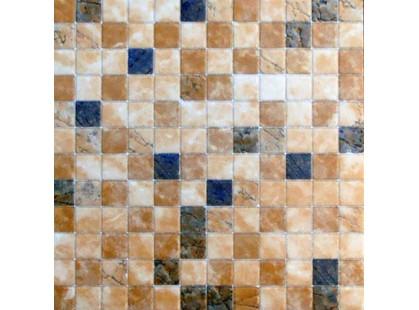Infinity Ceramic Tiles Royal Mosaico Noce