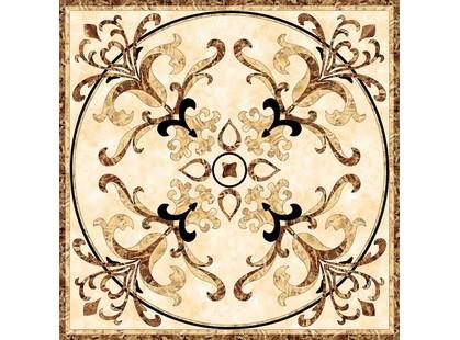 Infinity Ceramic Tiles Ruskin Roseton Beige