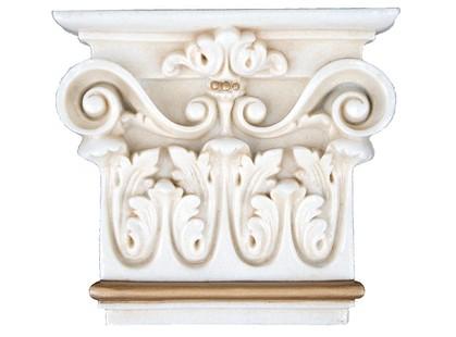 Infinity Ceramic Tiles Vaticano Vaticano Oro Capitel-1