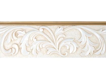 Infinity Ceramic Tiles Vaticano Vaticano Oro Cenefa-1