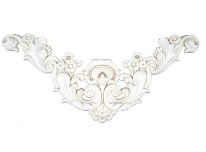 Infinity Ceramic Tiles Vaticano Vaticano Oro Decor Boiserie