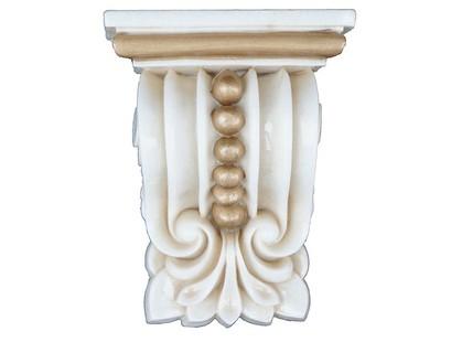 Infinity Ceramic Tiles Vaticano Vaticano Oro Menzola-1