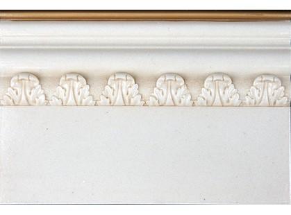 Infinity Ceramic Tiles Vaticano Vaticano Oro Zocalo
