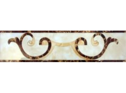 Infinity Ceramic Tiles Villa Ritz Cenefa