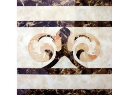 Infinity Ceramic Tiles Villa Ritz Lineal Decor