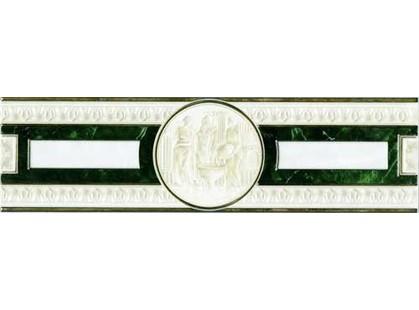 Интеркерама Пьетра БШ20011-2  Зелен.