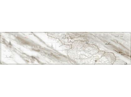 Интеркерама Каррара БН110071-1 Серый