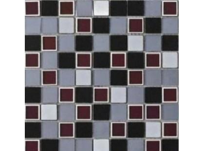 Intermatex Pixel Rubi