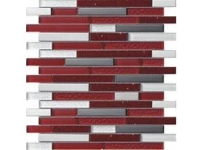 Intermatex Quartz Red