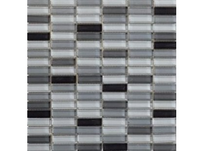 Intermatex Stripes Malla Negro