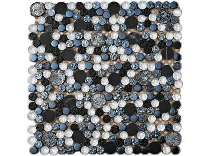 Intermatex Stripes Planet Silver