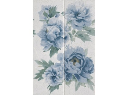 Iris Ceramica Dinastia Romantico Agata
