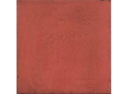 Iris Ceramica Maiolica Rosso
