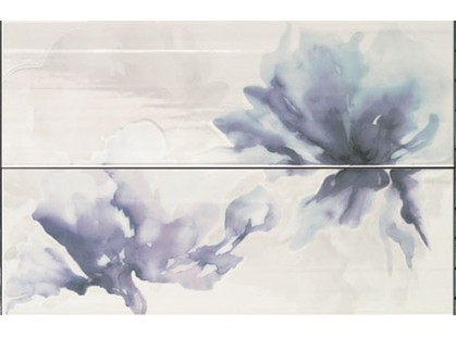 Iris Ceramica Soul Luc Sea Composizione Flowery 8