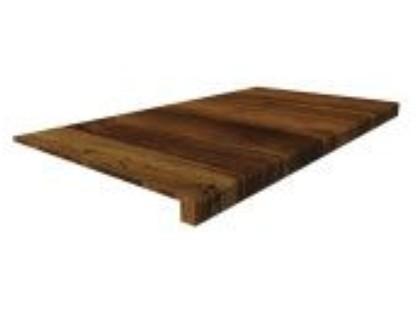 Italon Chateau Фронтальная Brun Plank