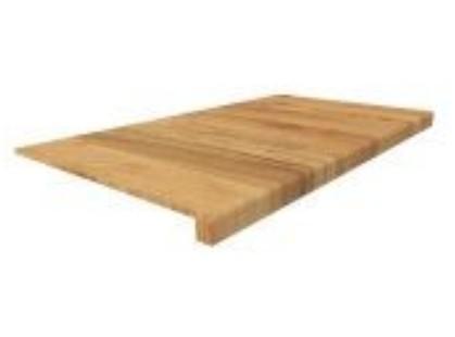 Italon Chateau Фронтальная Jaune Plank