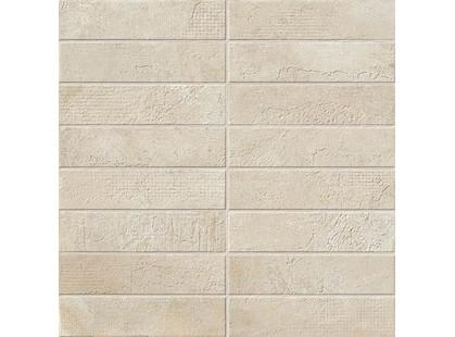 Italon Garda Bianco Ins. Brick/Белый Вст.Брик