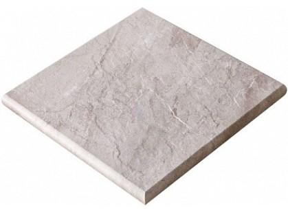 Italon Magnetique Gradone Ang. (1) Mineral White