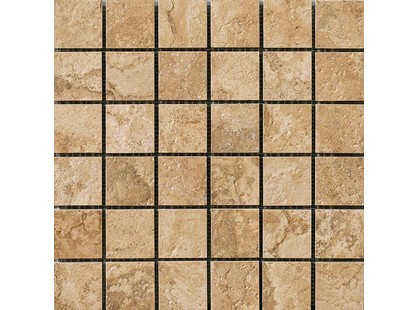 Italon Natural Life Stone/ Натурал Лайф Стоун Nut Mosaico/ Нат Мозаика