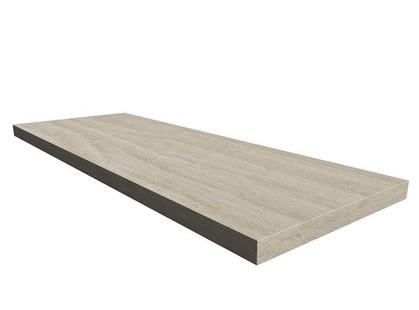 Italon Natural life Wood Nordic Scalino Angolare Sinistro
