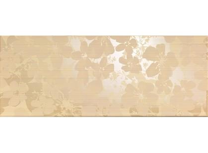 Italon Screen Cream Inserto Wallpaper