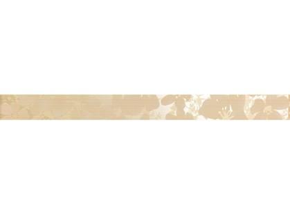 Italon Screen Cream Listello Wallpaper