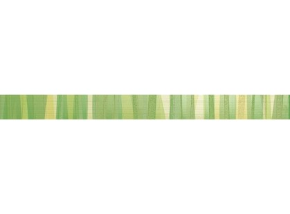 Italon Screen Grass Listello Stripes