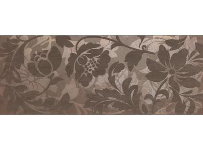 Italon Touch Brown Inserto Flower