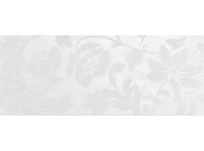 Italon Touch White Inserto Flower