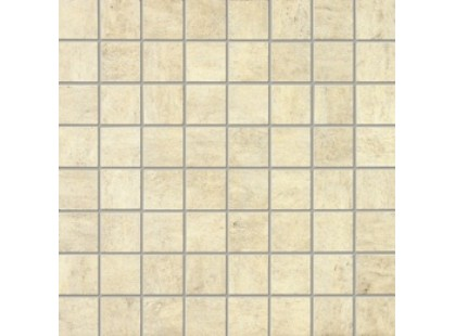 Italon Travertini Almond Mosaico